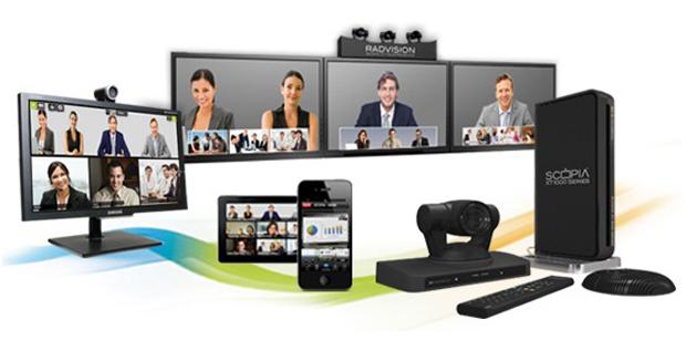 Avaya Aura mejora las capacidades de vídeo gracias a Radvision