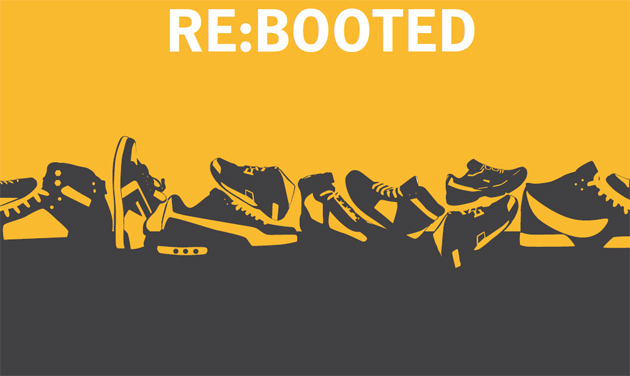 Re:booted