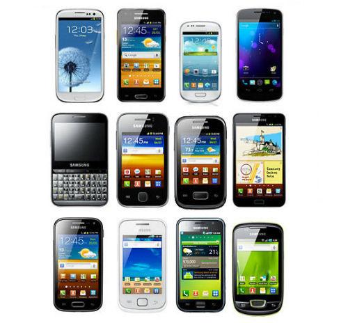 El 2013 será el mejor año para Samsung