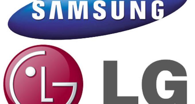 LG y Samsung multadas en China por manipular precios de pantallas