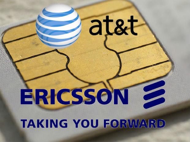 AT&T y Ericsson se unen para impulsar la conectividad global