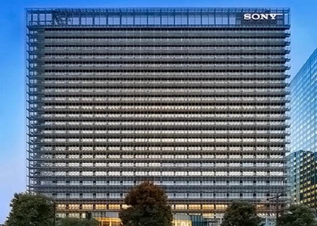 Sony venderá sus oficinas más representativas en Tokio