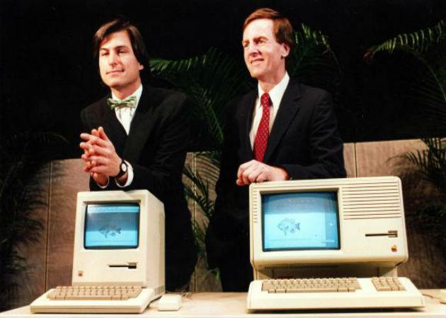John Sculley, ex CEO de Apple, habla sobre la compañía