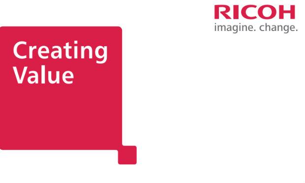 Ricoh hace públicos sus resultados en su Informe de Sostenibilidad 2012