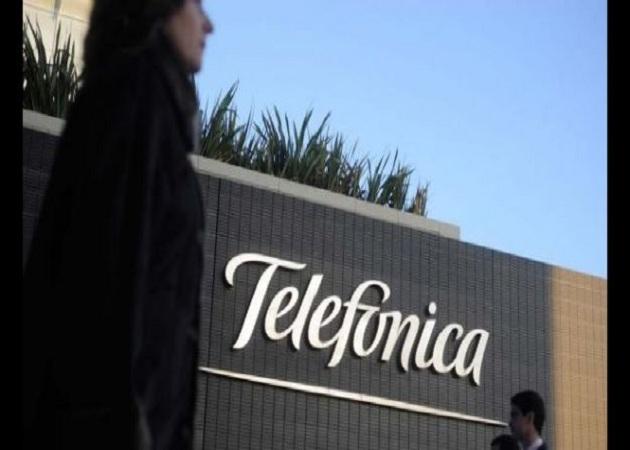 Telefónica se desprende de la totalidad de su participación en Amper