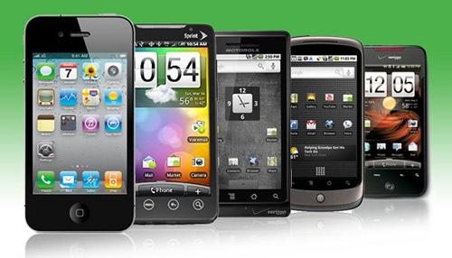 Este año llegarán al mercado 1.000 millones más de smartphones