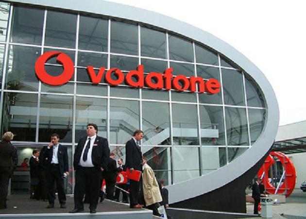 Vodafone podría despedir a 650 personas