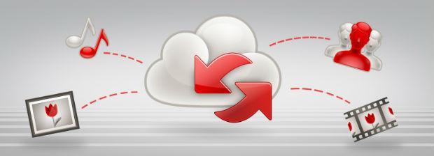 Ya está disponible Vodafone Cloud para IOS