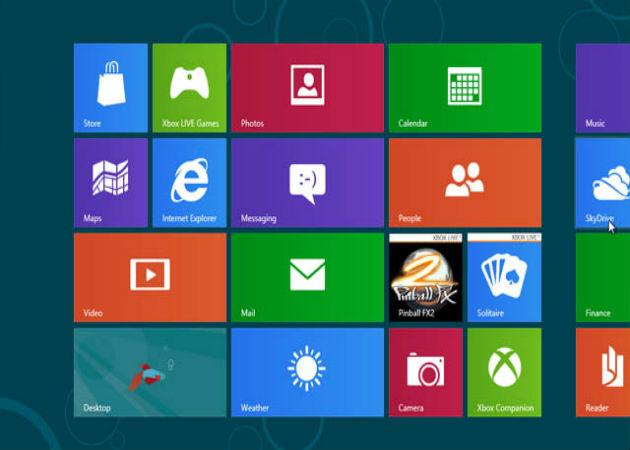 Las ofertas de lanzamiento de Windows 8 Pro terminan el 31 de enero