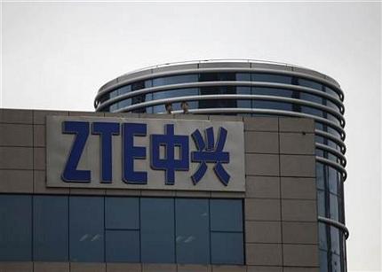 Acuerdo entre ZTE y Nuance