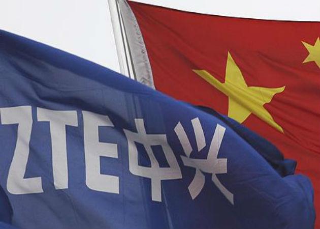 ZTE anuncia que sus cuentas de 2012 presentarán números rojos