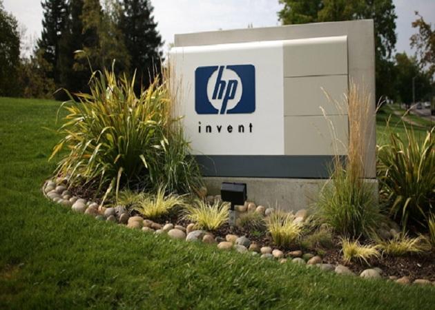 HP suprimirá 850 puestos de trabajo en Alemania