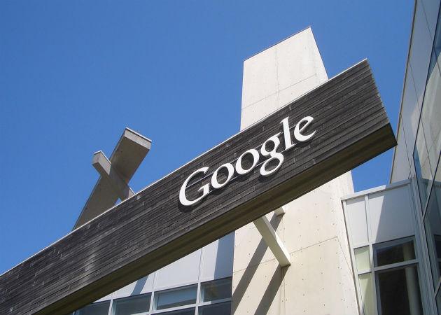 Las acciones de Google sobrepasan por primera vez los 800 dólares