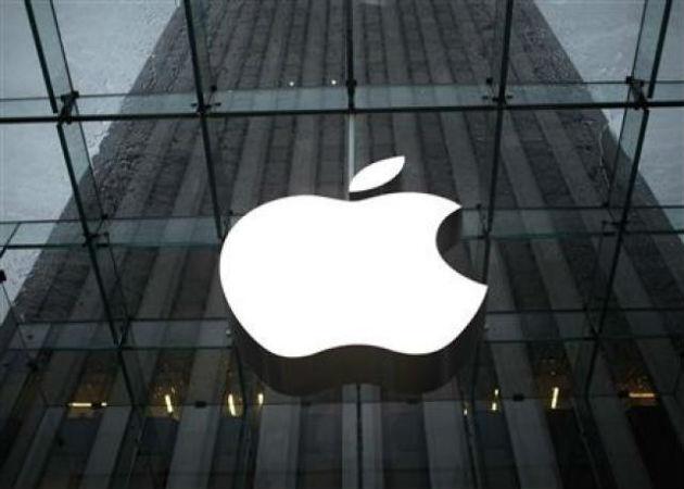 Los proveedores chinos, los preferidos de Apple