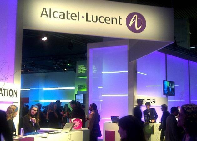 El Gobierno francés quiere comprar parte de las 29.000 patentes de Alcatel Lucent
