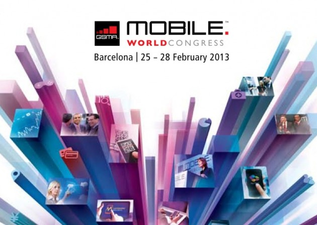 Mobile World Congress 2013, 25 – 27 de febrero, Barcelona