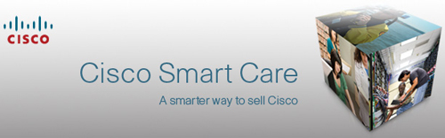 Conoce las ventajas comerciales de Cisco Smart Care