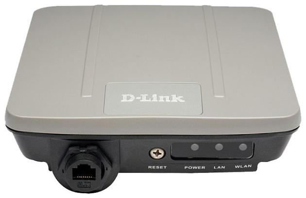 Nueva solución completa de conectividad inalámbrica para exteriores de D-Link