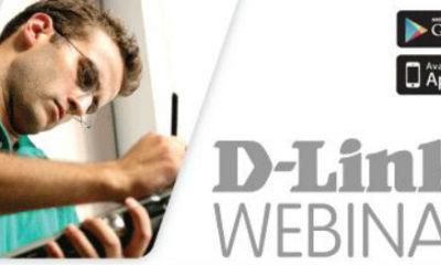 """D-Link organiza sus """"Aulas Virtuales en la Nube"""""""