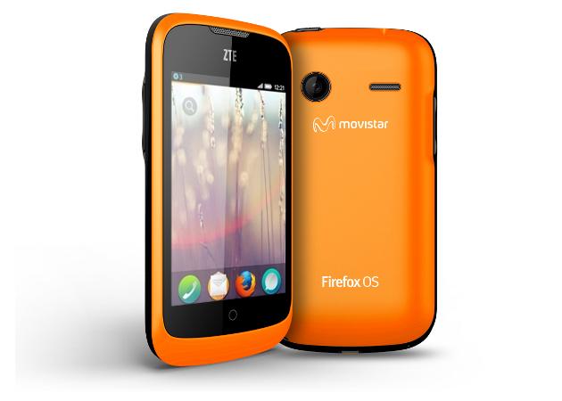 Telefónica confirma su apoyo a Firefox OS
