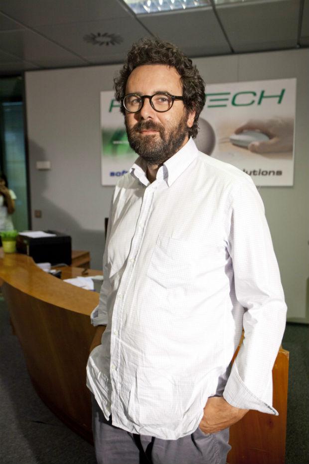 Fabio Cerioni, nuevo Director de Tecnología de REALTECH España