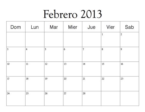 Calendario de eventos TIC para la próxima semana - MuyComputerPRO