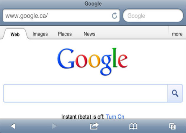 Apple ingresa 1.000 millones de dólares anuales por tener a Google como buscador predeterminado en Safari
