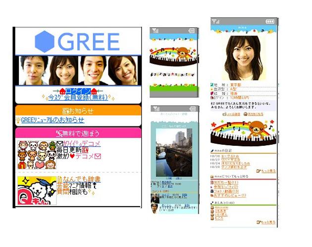 GxYz, unión de GREE y Yahoo! Japón para desarrollar juegos sociales