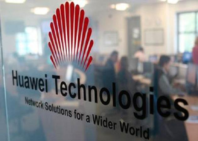 Una directiva de Huawei intentó vender material tecnológico estadounidense a empresas iraníes