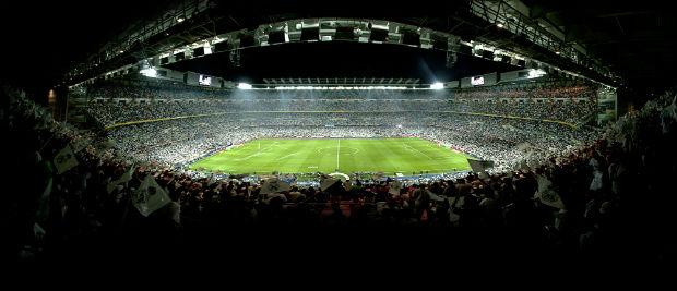 Cisco lanza StadiumVision Mobile para distribuir vídeo en directo a dispositivos móviles en estadios y recintos