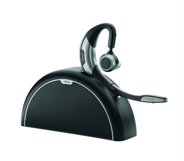 Jabra Motion, un auricular diseñado para la empresa moderna