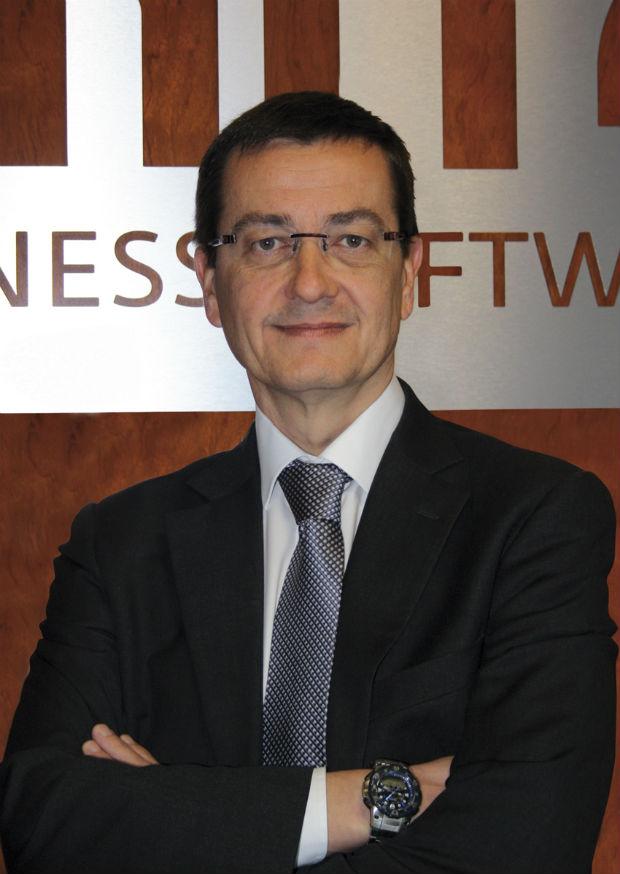 José Luis Potin, nuevo Director Comercial para España y Portugal de UNIT4