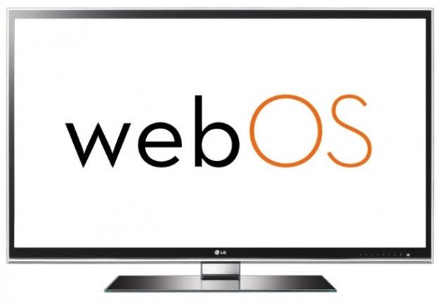 LG compra webOS a HP