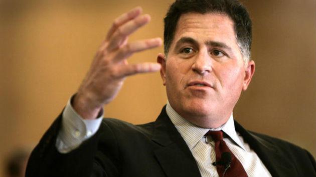 El CEO de Dell se compromete a rebajar las acciones de Dell para impulsar la compra