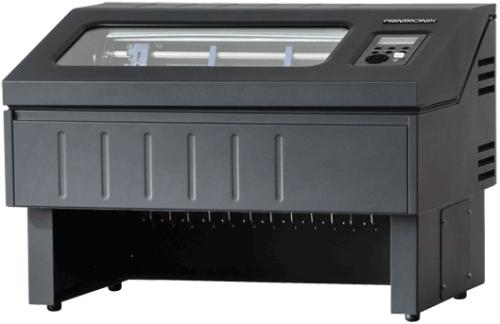 Printronix amplía las ventajas de la tecnología matricial de líneas