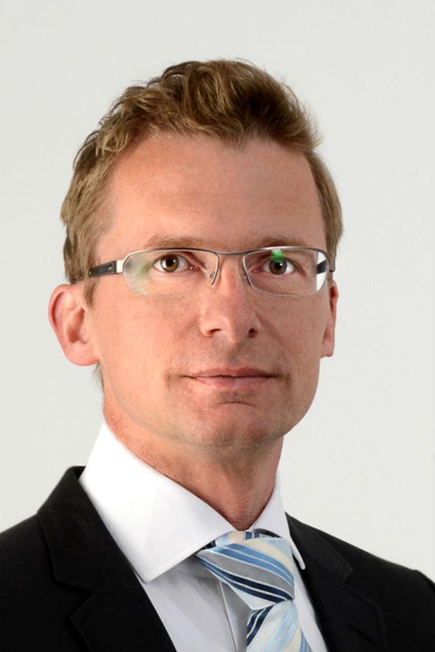 Nuevo responsable de Ventas en STRATO, Alexander Raquet