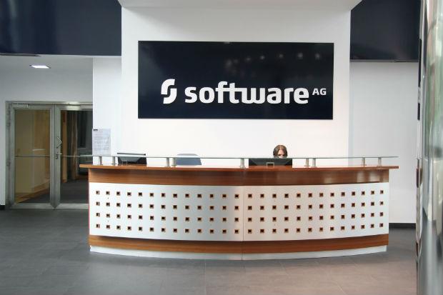 Las ventas de licencias de BPE de Software AG crecieron un 15% en 2012
