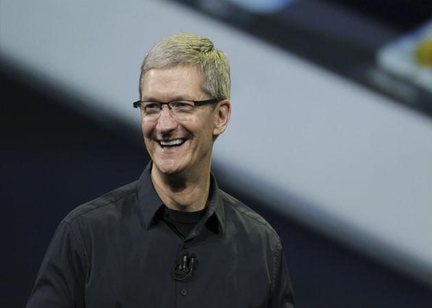 Tim Cook se opuso a Steve Jobs cuando se decidió demandar a Samsung