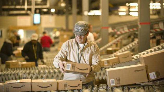 Escándalo en los almacenes de Amazon en Alemania