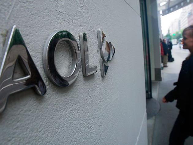 El director financiero de AOL, Arthur Minson, abandona la compañía