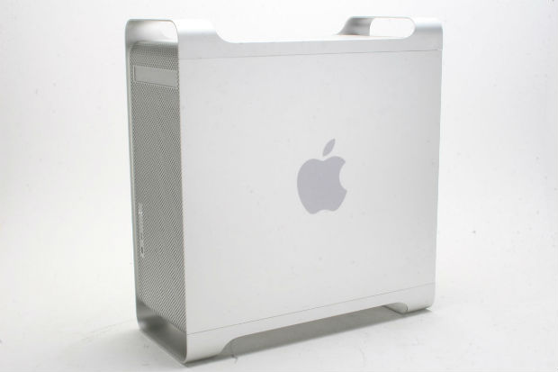 Apple tendrá que interrumpir las ventas de Mac Pro en Europa