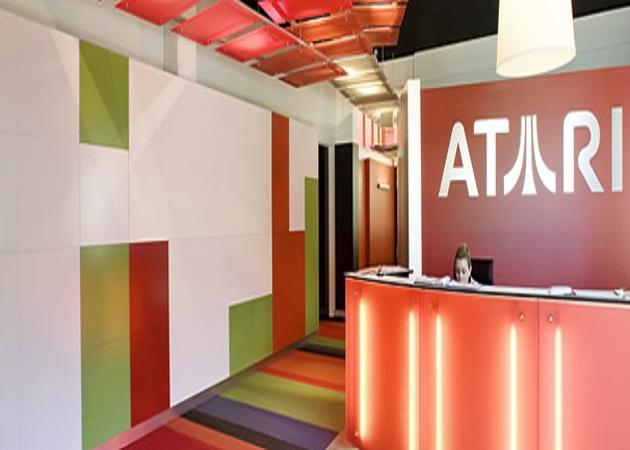 Atari es rescatada de la bancarrota por su antiguo CEO