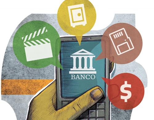 Las fusiones y la banca on-line exigen a las entidades asegurar la calidad de las aplicaciones de negocio