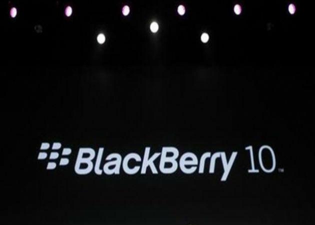 BlackBerry podría abandonar Corea