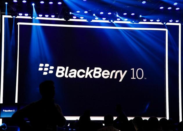 Blackberry 10 no llegará a Japón