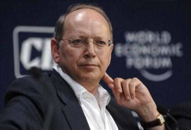 CEO de alcatel-Lucent deja su cargo