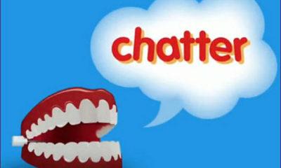 Salesforce compra EntropySoft para crear chatterbox
