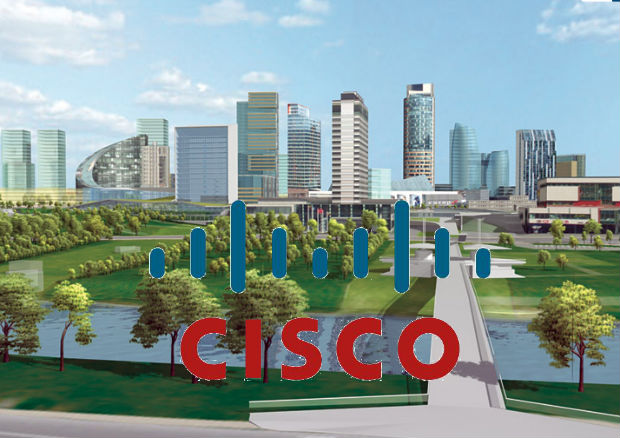 Cisco y Andorra Telecom exploran las oportunidades asociadas a la estrategia Smart Connected Communities