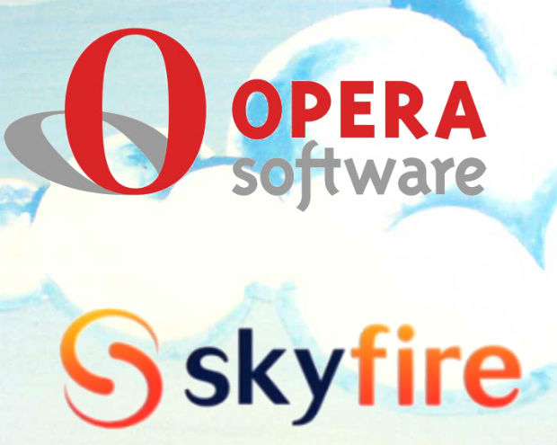 Opera acquires Skyfire, broadens its mobile operator solutions beyond the browser