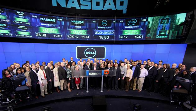 Confirmado: Dell se privatiza y pasa a manos de Microsoft, Silver Lake y Michael Dell
